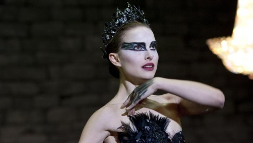 Black Swan - Professional (but not personal) success