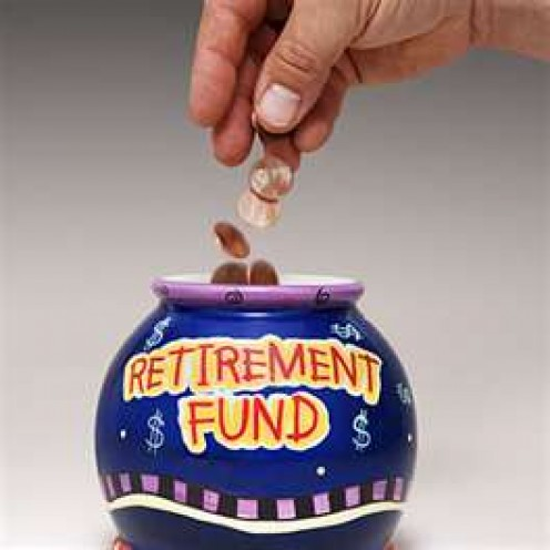 Retirement income and savings can last if they are managed wisely.