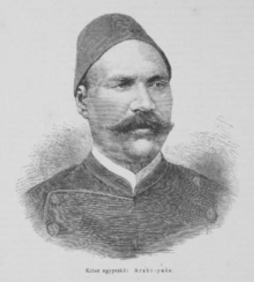Ahmed Urabi