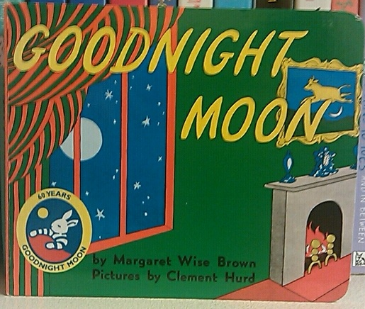 Goodnight Moon, by Margaret Wise Brown with pictures by Clement Hurd, is a classic bedtime story that you can read to your child night after night.