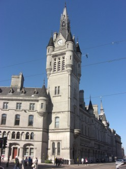 The Town House, Aberdeen