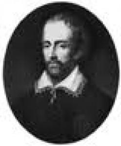 """Edmund Spenser's """"Sonnet 75"""": Ebb and Flow"""