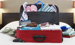 Packing Your Suitcase For Your Exchange Program Pt 1