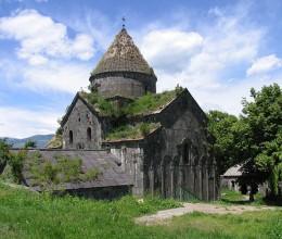 Sanahin, Armenia.
