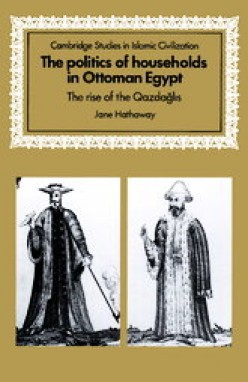The Evolution and Influence of Ottoman Households