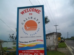 Caliraya