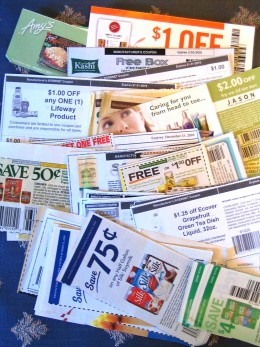 coupons everywhere!  How to get it together... http://poststar.com/app/blogs/?p=33626&cat=47