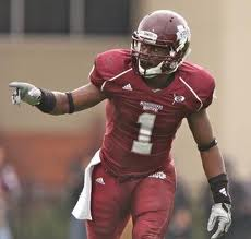 WR Chad Bumphis (Miss State)