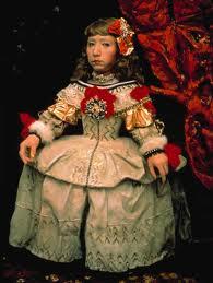 Daughter of Art History