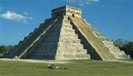 Pyramid, America