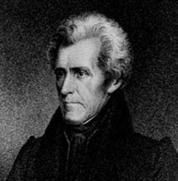 a biography of andrew jackson the tyrant Robert v remini's prize-winning, three-volume biography life of andrew jackson won the national book award on its completion in 1984 and is recognized as one of the greatest lives of a us president.