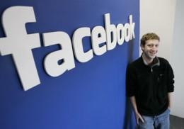 Mark Zuckerberg - Facebook creator