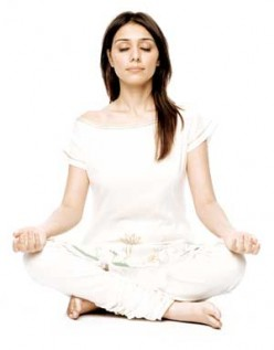 What Is Meditation - Meditate With Tingly Energy