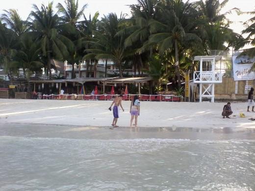 Station 1 Boracay Beach Front
