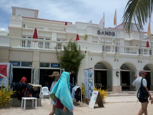 sand hotel.