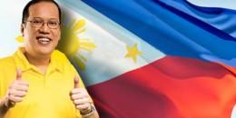 President Benigno 'Noynoy' Aquino III of the Philippines