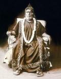 Sri Gondavalekar Maharaj of Gondavali.
