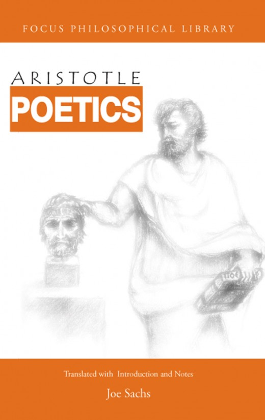 Aristotle- Poetics
