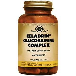 Glucosamine supplements are not the only source of glucosamine, although they are the most popular source.