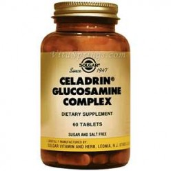 Foods that contain glucosamine