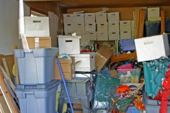 Psychologyisms: The Many Ways Clutter is Bad for You