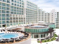 Hard Rock Hotel - Cancun Mexico All-Inclusive Caribbean Vacation Hotel Packages Mexico Things to Do Travel Tips Reviews