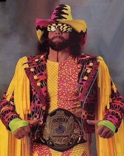Top 8 1980's Wrestlers