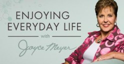 Joyce Meyer -- the Woman and Her Words