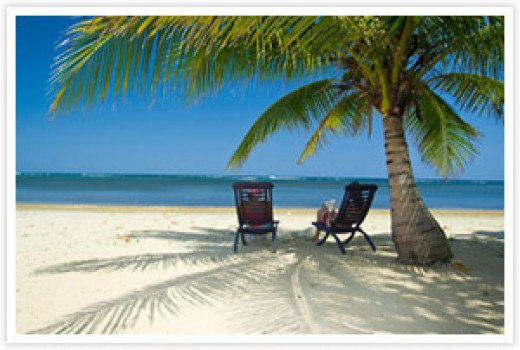Barbados holiday beaches