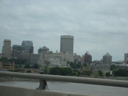 Memphis is bigger than I thought