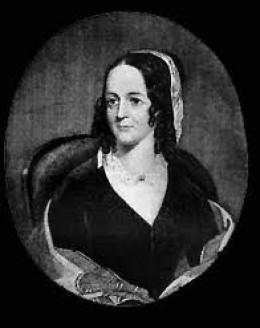 Sarah Josepha Hale  1788 - 1879