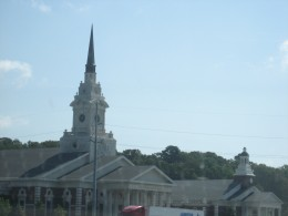 The Clock Tower Church