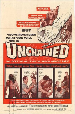 Unchained - The Movie