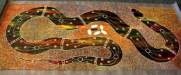 The Kundalini snake is the Pentecostal fire.