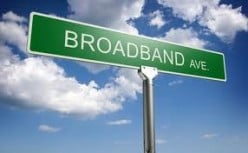 How Much Do You Pay For Broadband Access?