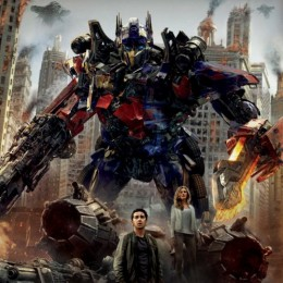 Optimus Prime is back to his old self in this new film