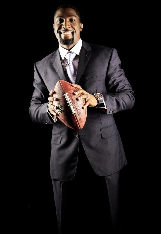 Greg Jennings  - Green Bay Packers Wide Receiver