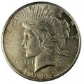 The Peace silver dollar and the end of an era.