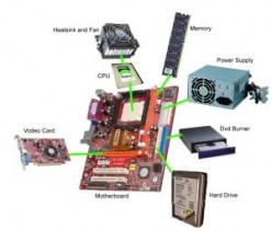 How to build your own pc - a good overview
