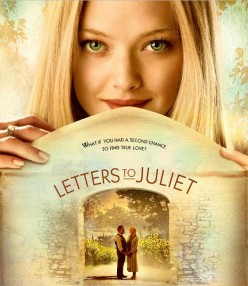 Letters to Juliet Film Review