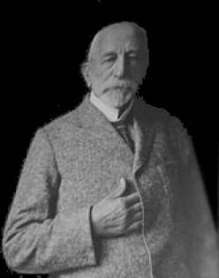 Antonio Lussich (1848 - 1928)