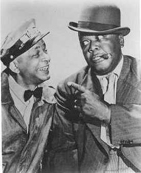 Amos 'n' Andy was a situation comedy based on archetypes of African-Americans and popular in the United States from the 1920s through the 1950s