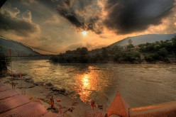 Rishikesh: Best Weekend Holiday Destination near Delhi