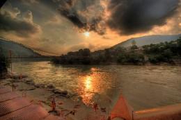 Rishikesh - Wanderer's Passion