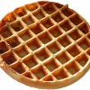 Easiest Waffle Recipe Ever