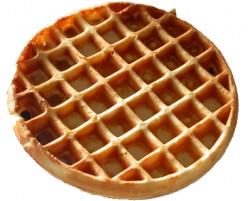 Yum Yum Waffles!