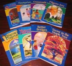 Abeka Homeschooling Christian Curriculum