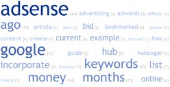 Use Good AdSense Words and Keyword Phrases In Your Writing
