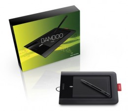 A fun starting pen tablet that you will really enjoy. Get used to using this to make the switch to an Intos4 easier!