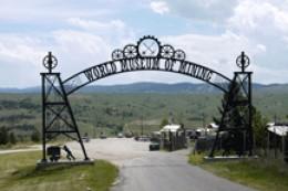 World Museum of Mining Butte, MT
